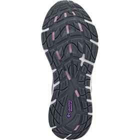 Columbia Variant X.S.R. Chaussures Femme, grey ash/phantom purple